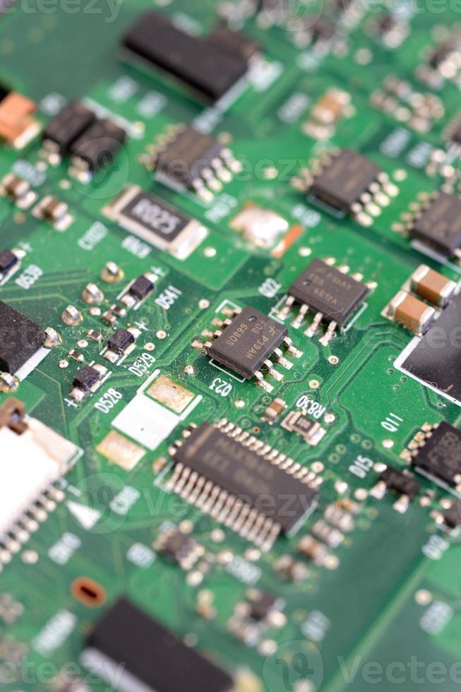 Computer Board photo