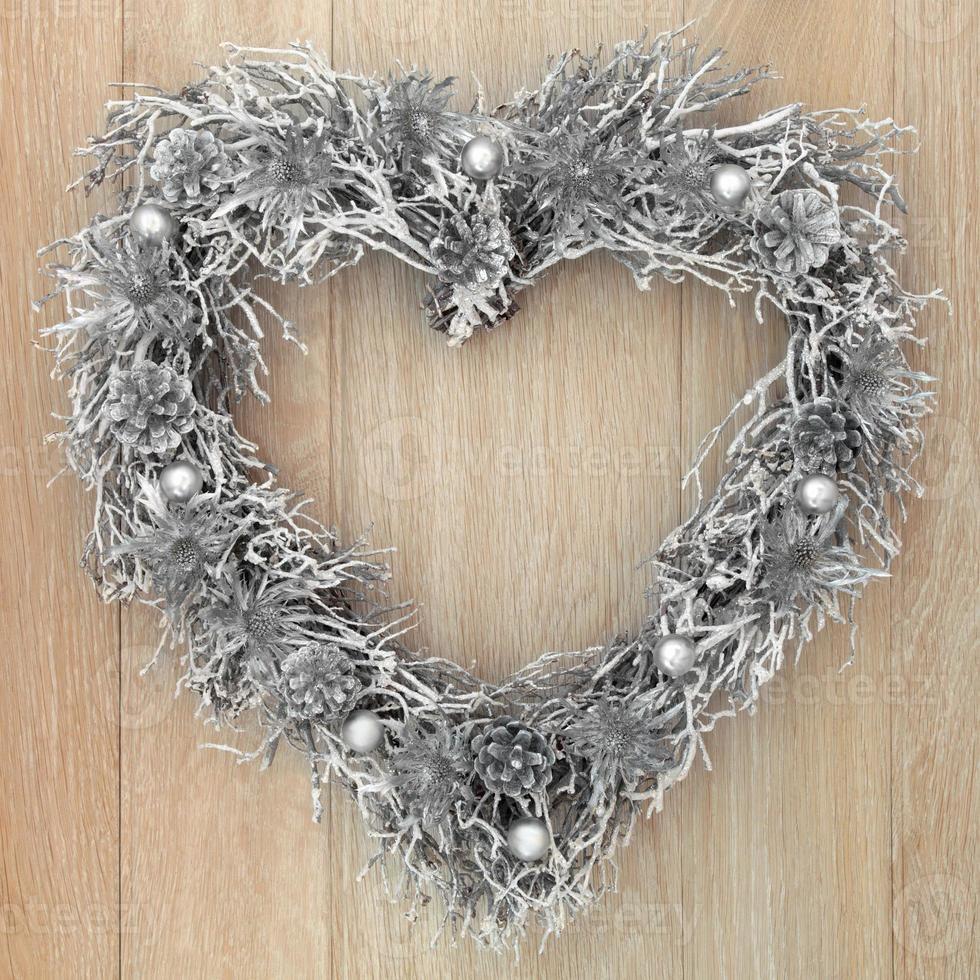 Winter Wreath photo
