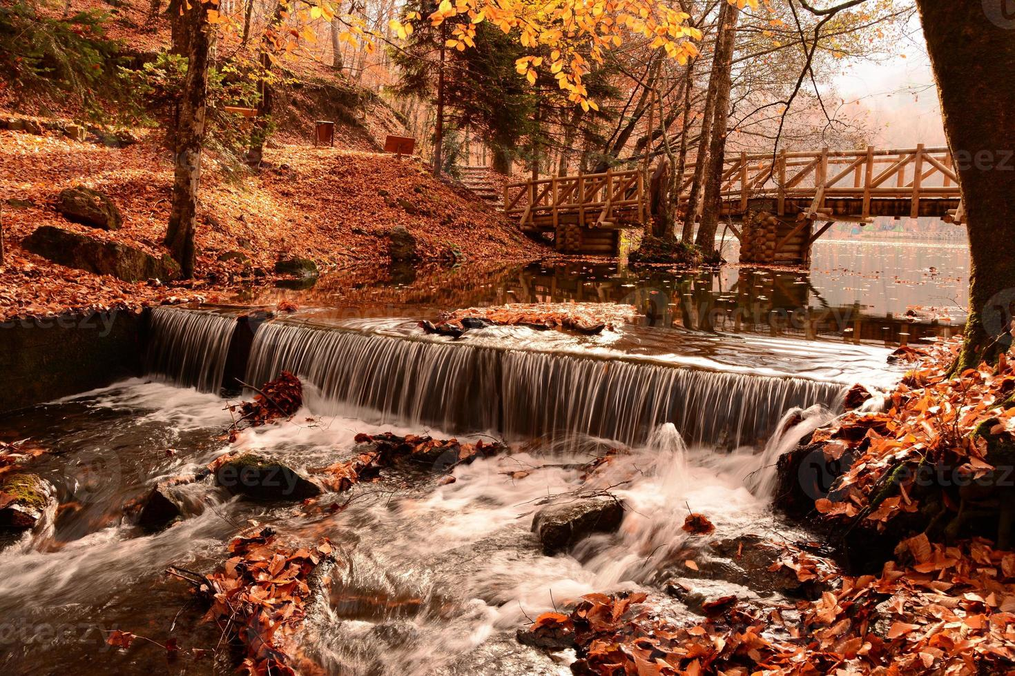 Seven Lakes photo