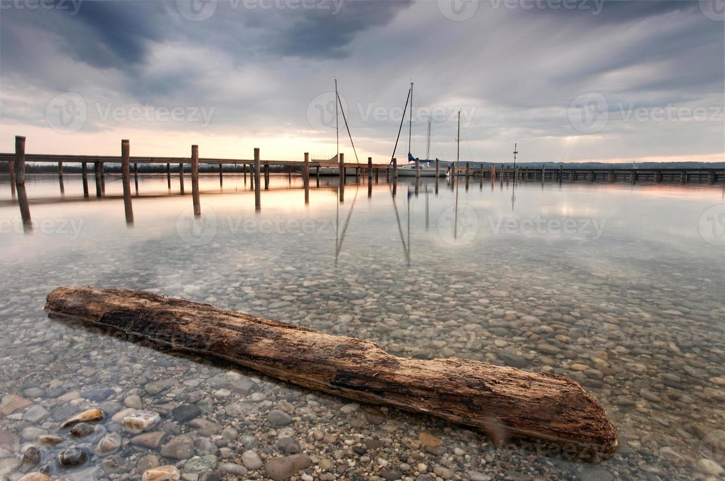lago bávaro foto