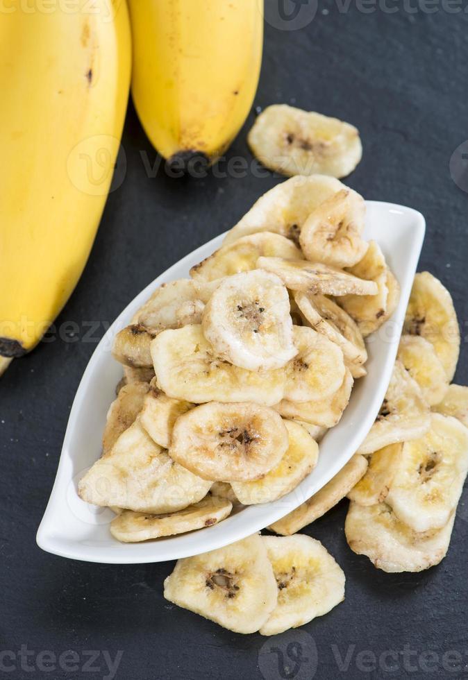 Banana Chips photo