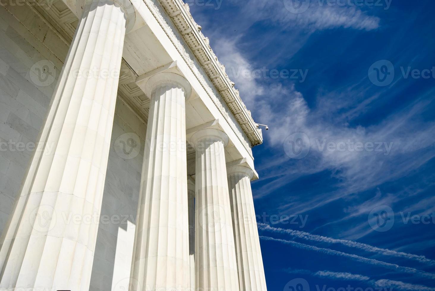 Lincoln Memorial, Washington DC photo