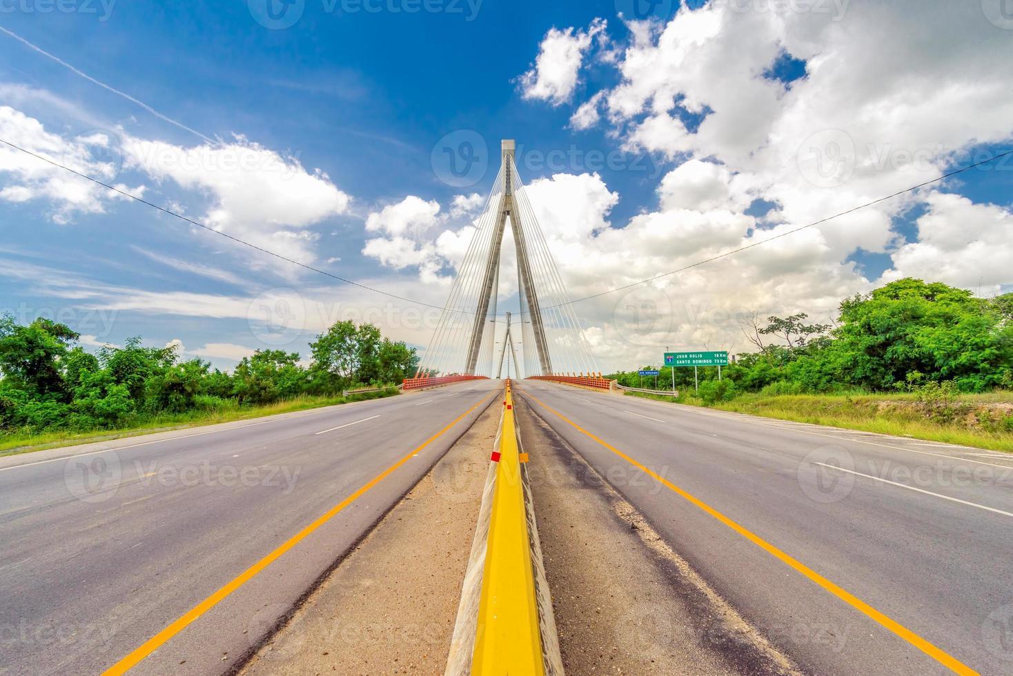 Mauricio Baez Bridge - Puente photo
