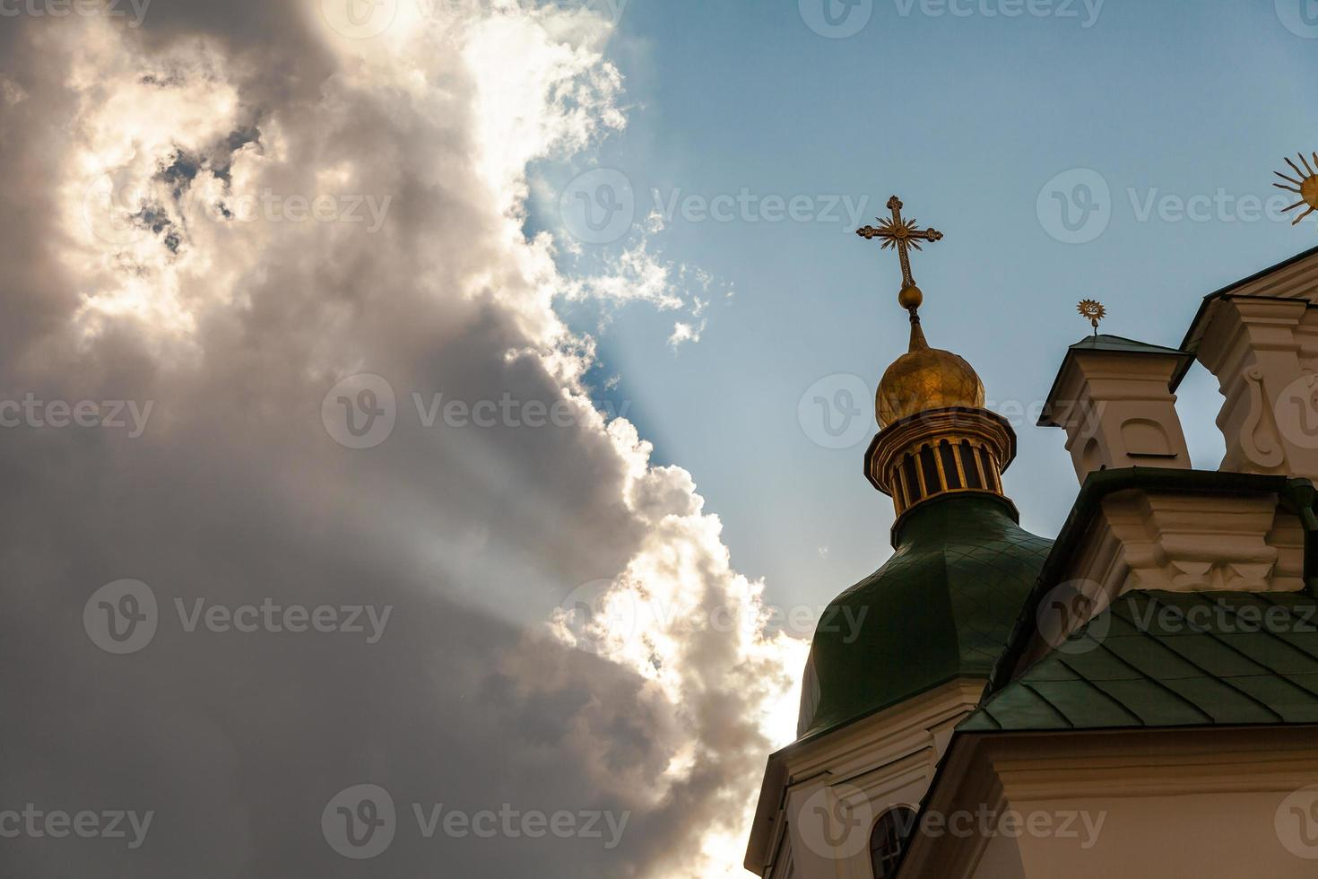 catedral de santa sophia foto