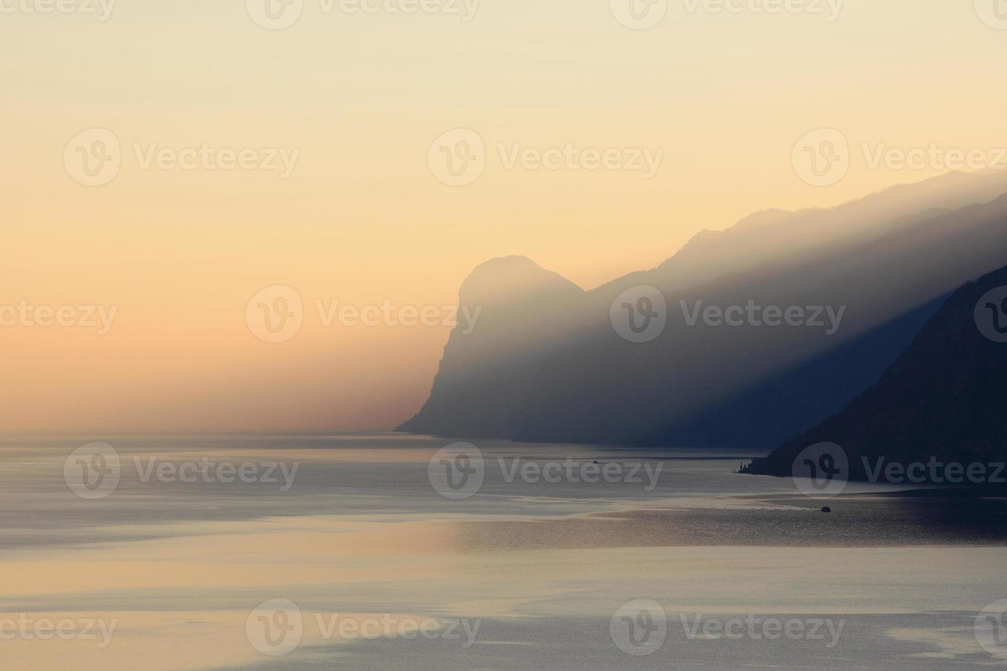 Lago di Garda photo