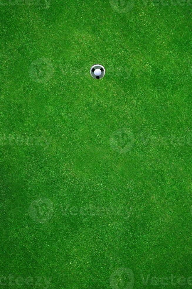 Hole in one photo