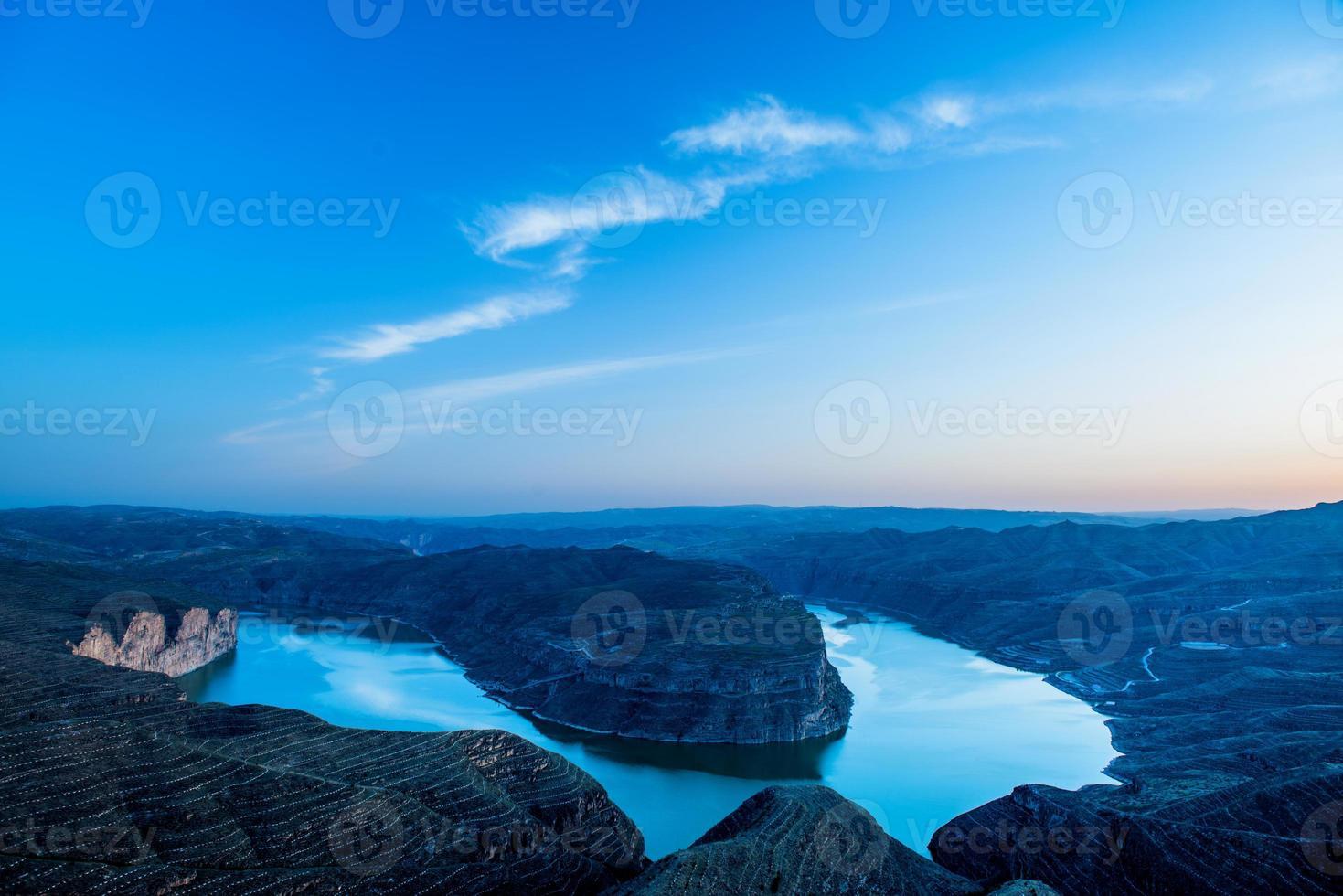 Loess Plateau photo