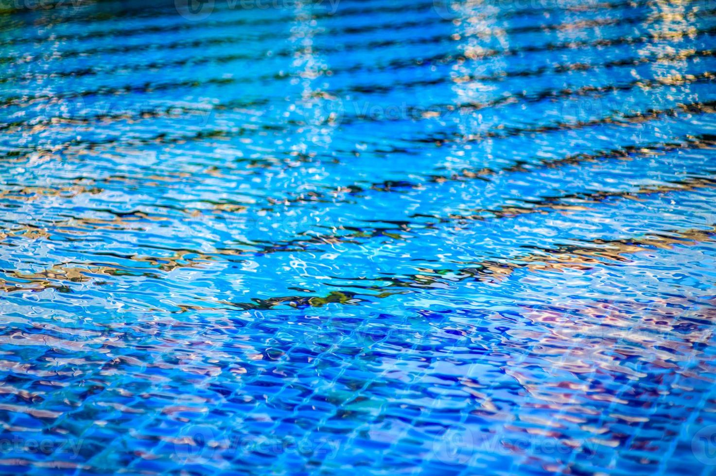 swimming pool water background photo