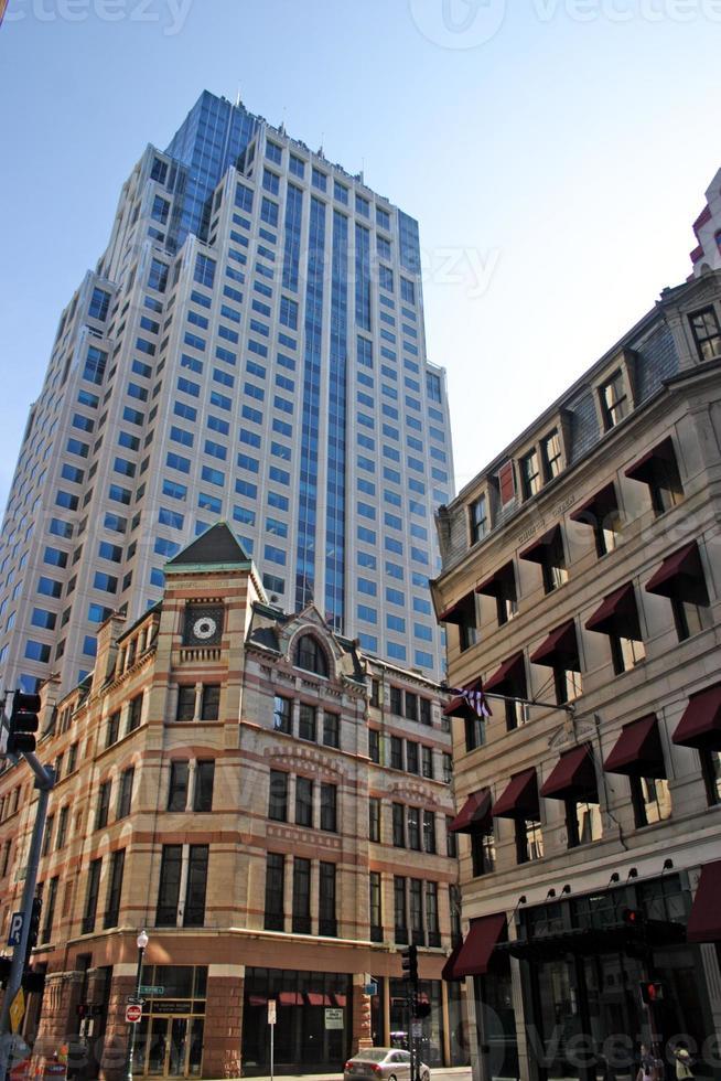 Boston, USA photo
