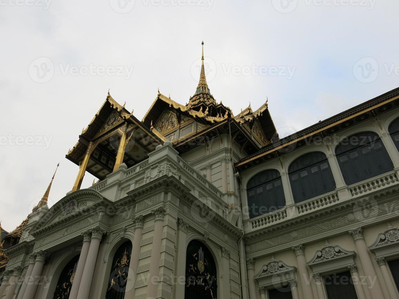Grand Palace, Bangkok, Thailand photo