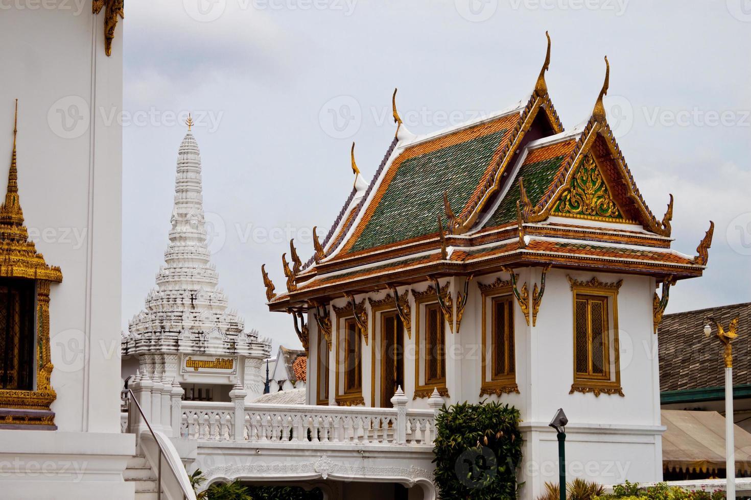 Gran Palacio Bangkok Tailandia foto