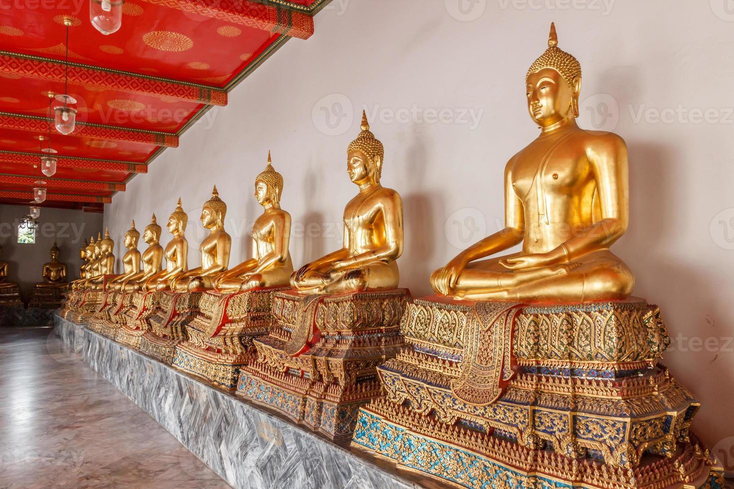 Wat Pho photo