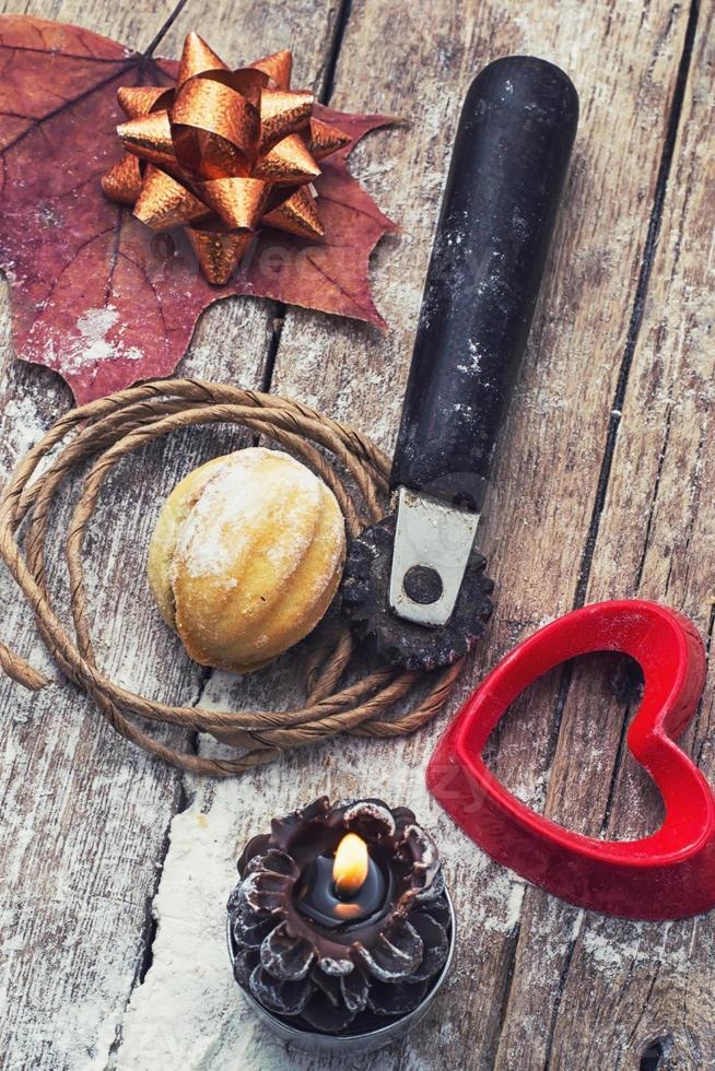 recetas antiguas de la hornada rusa foto