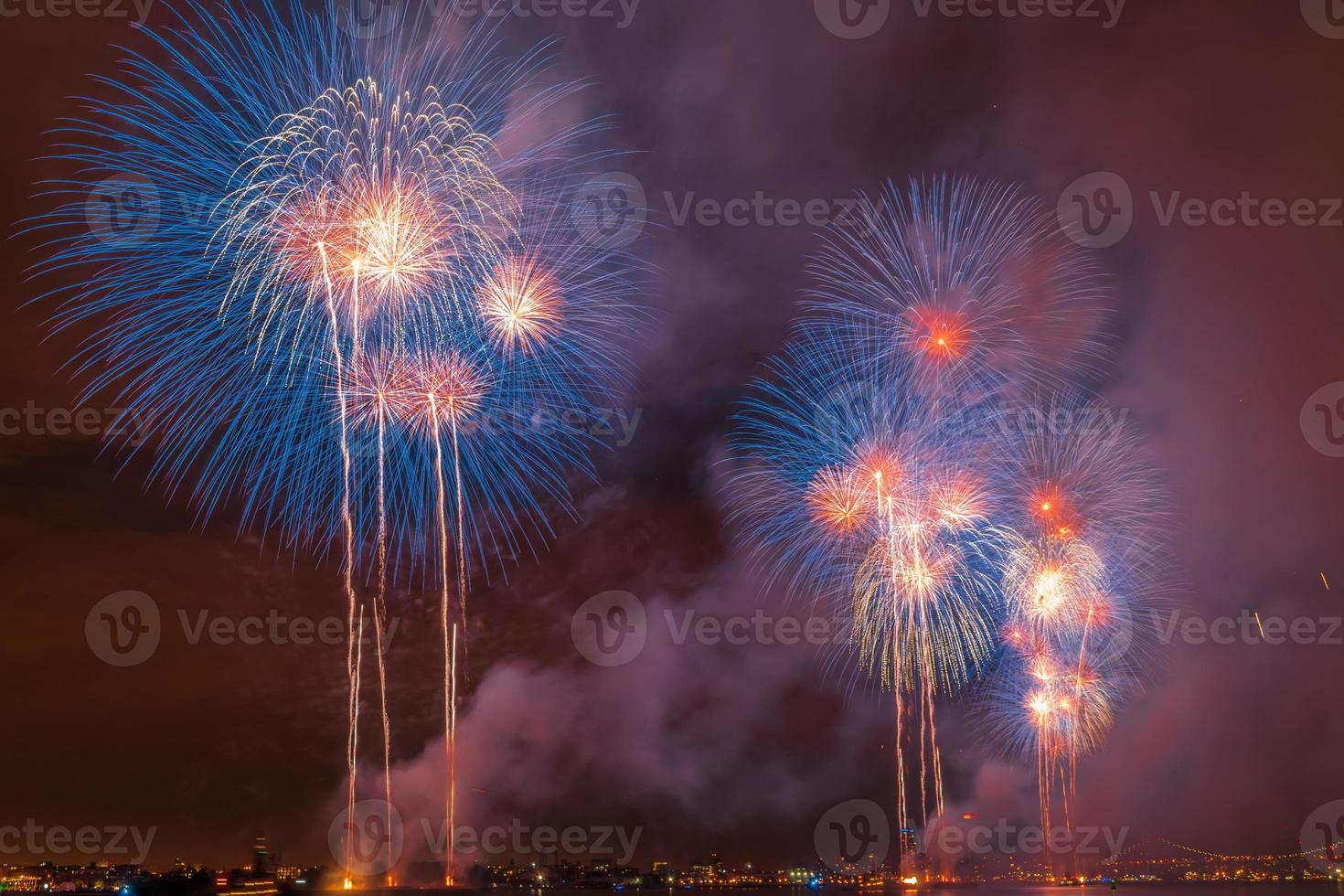 fuegos artificiales 2015 a foto