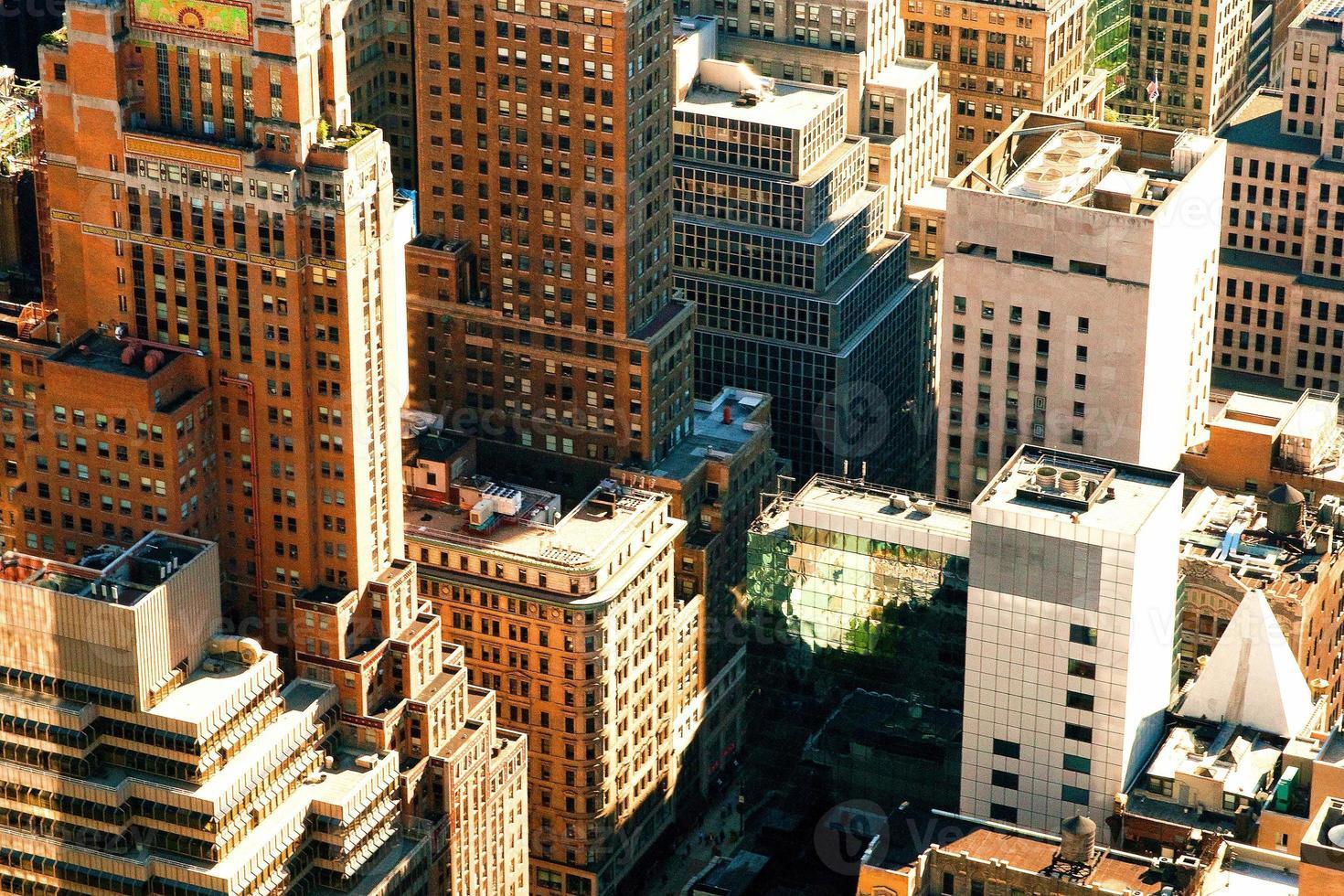 verano urbano foto