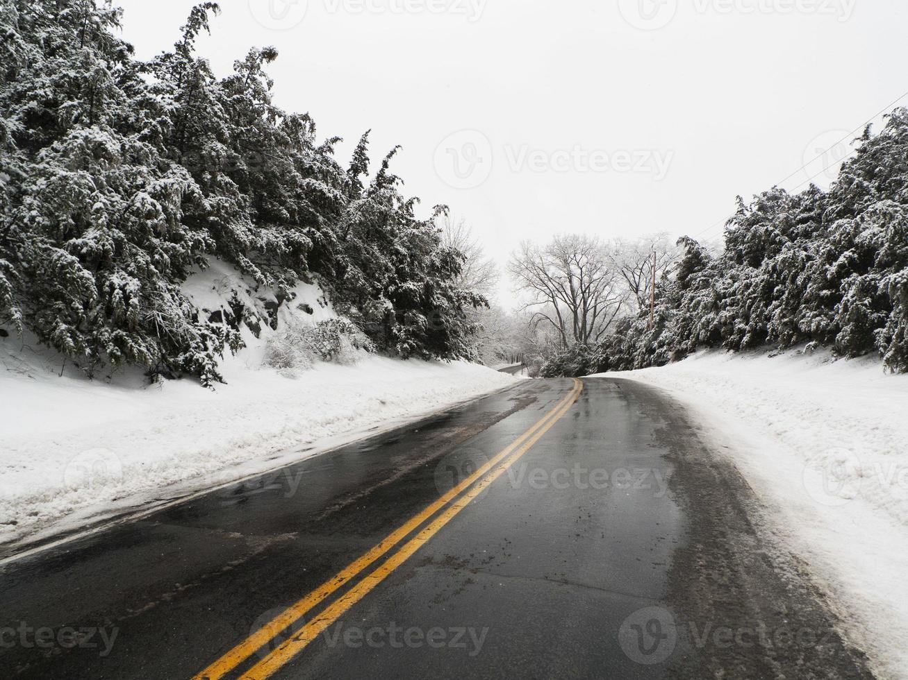 lonely road,Hudson Valley NY photo