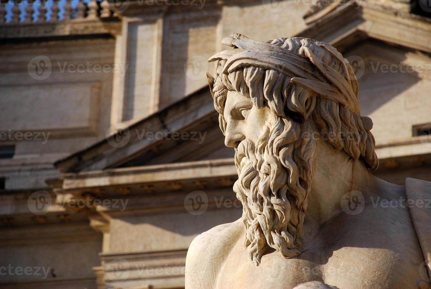 Rome - Piazza Navona photo