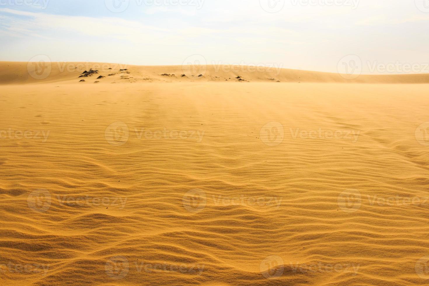 duna de arena mui ne foto