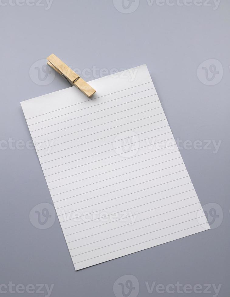 To-do List / Blank Note photo