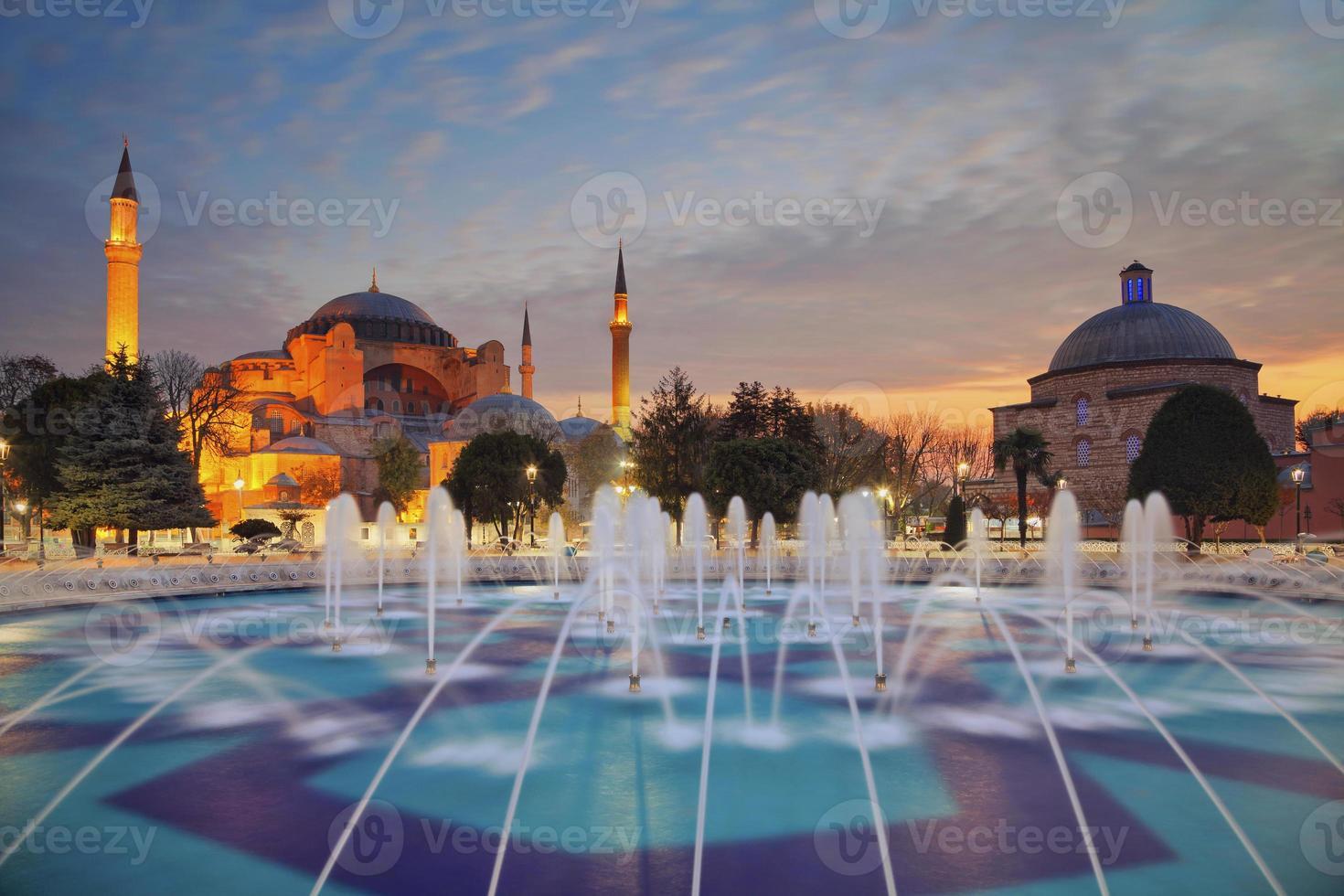 Istanbul. photo