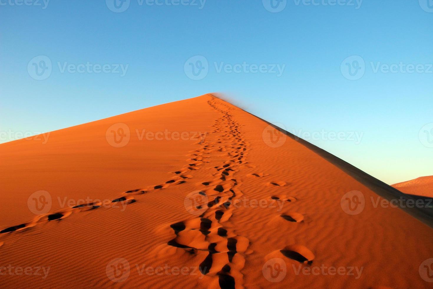 Sossusvlei National Park photo