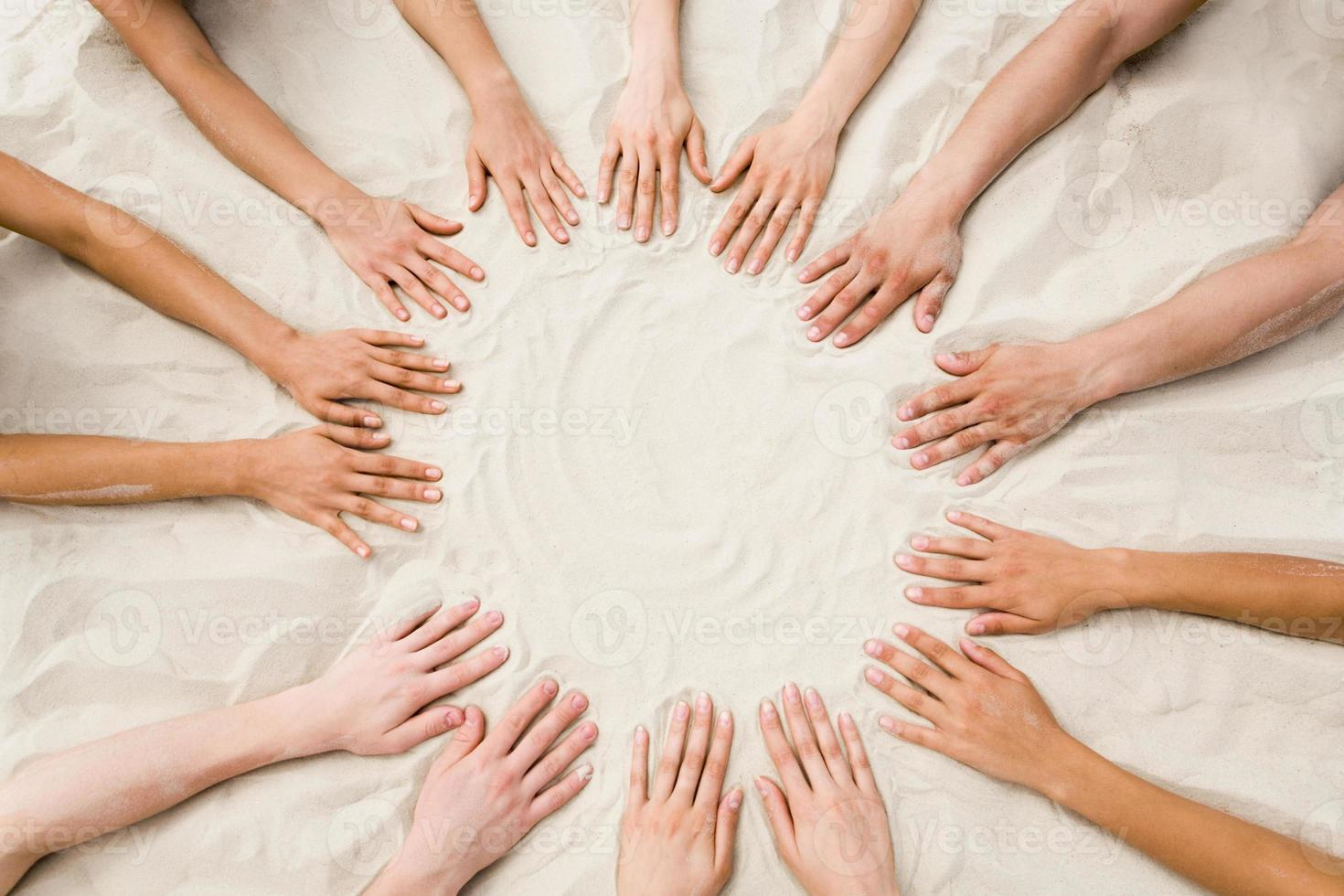 Togetherness photo