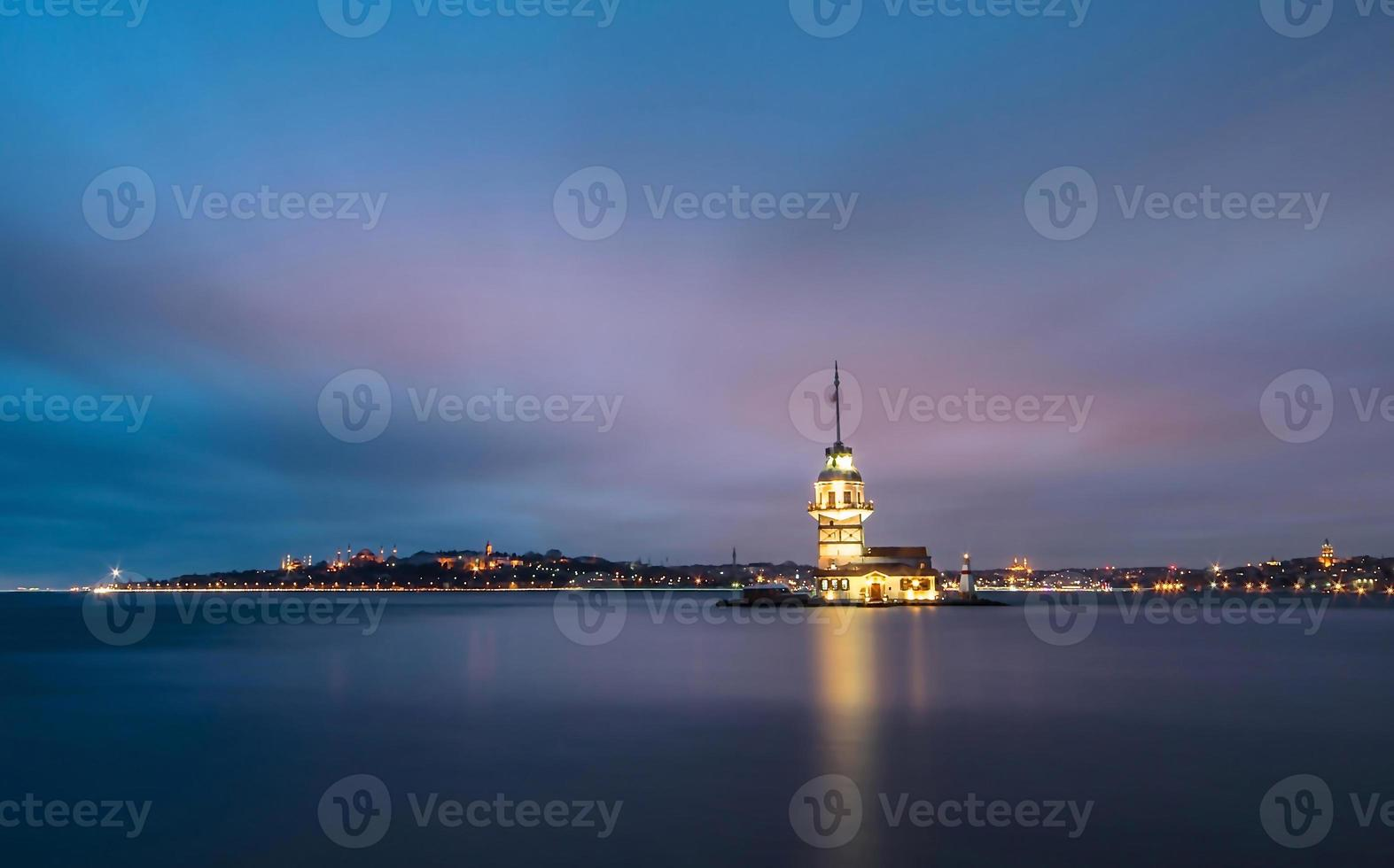 City of Istanbul photo