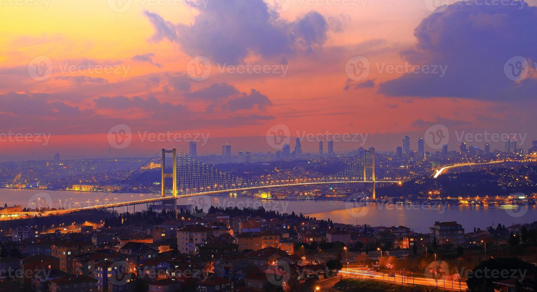 Bosphorus photo