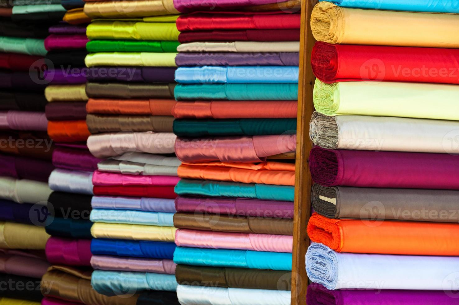 Fabric Bolts photo