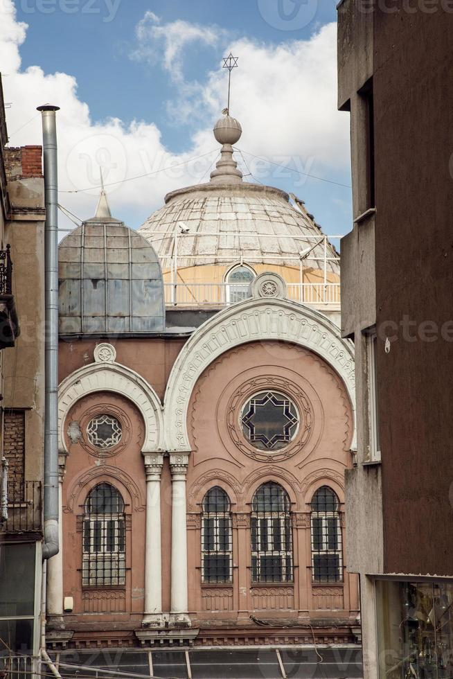 Synagogue photo