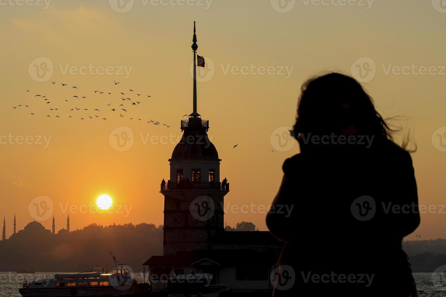 Maidens tower photo