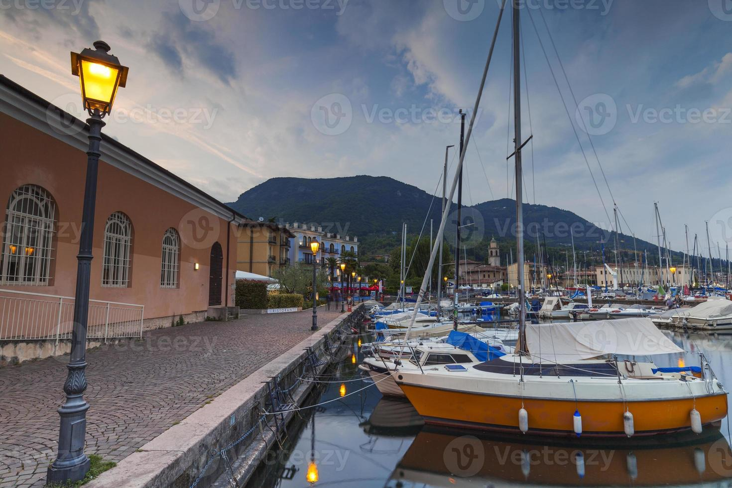Lago Garda photo