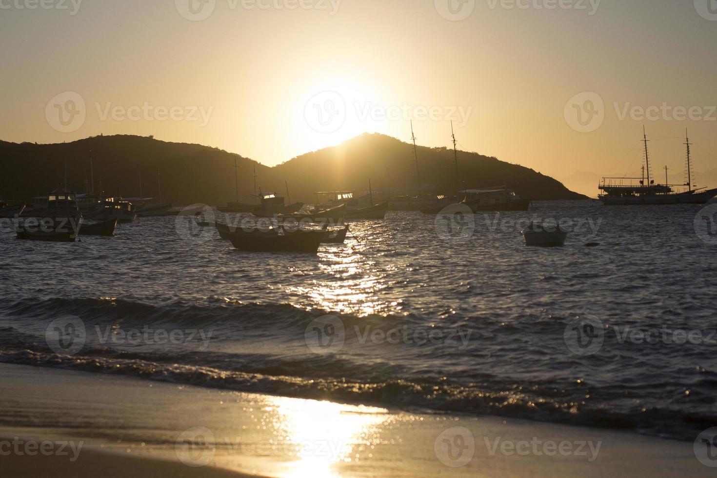 Praia Orla Bardot photo