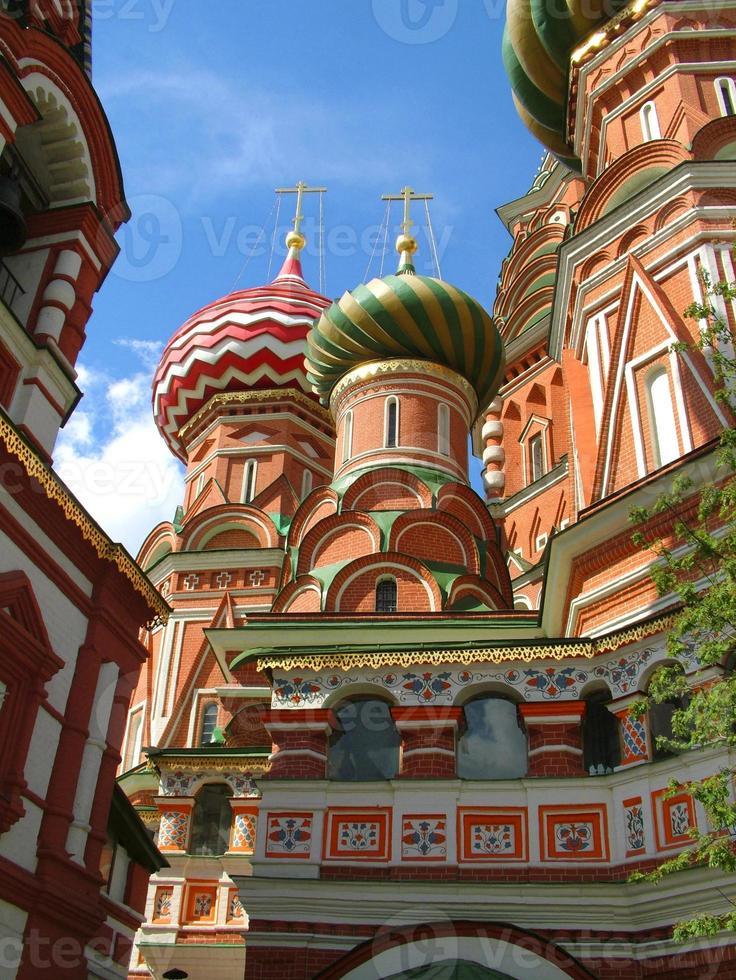 Catedral de San Basilio, Moscú foto
