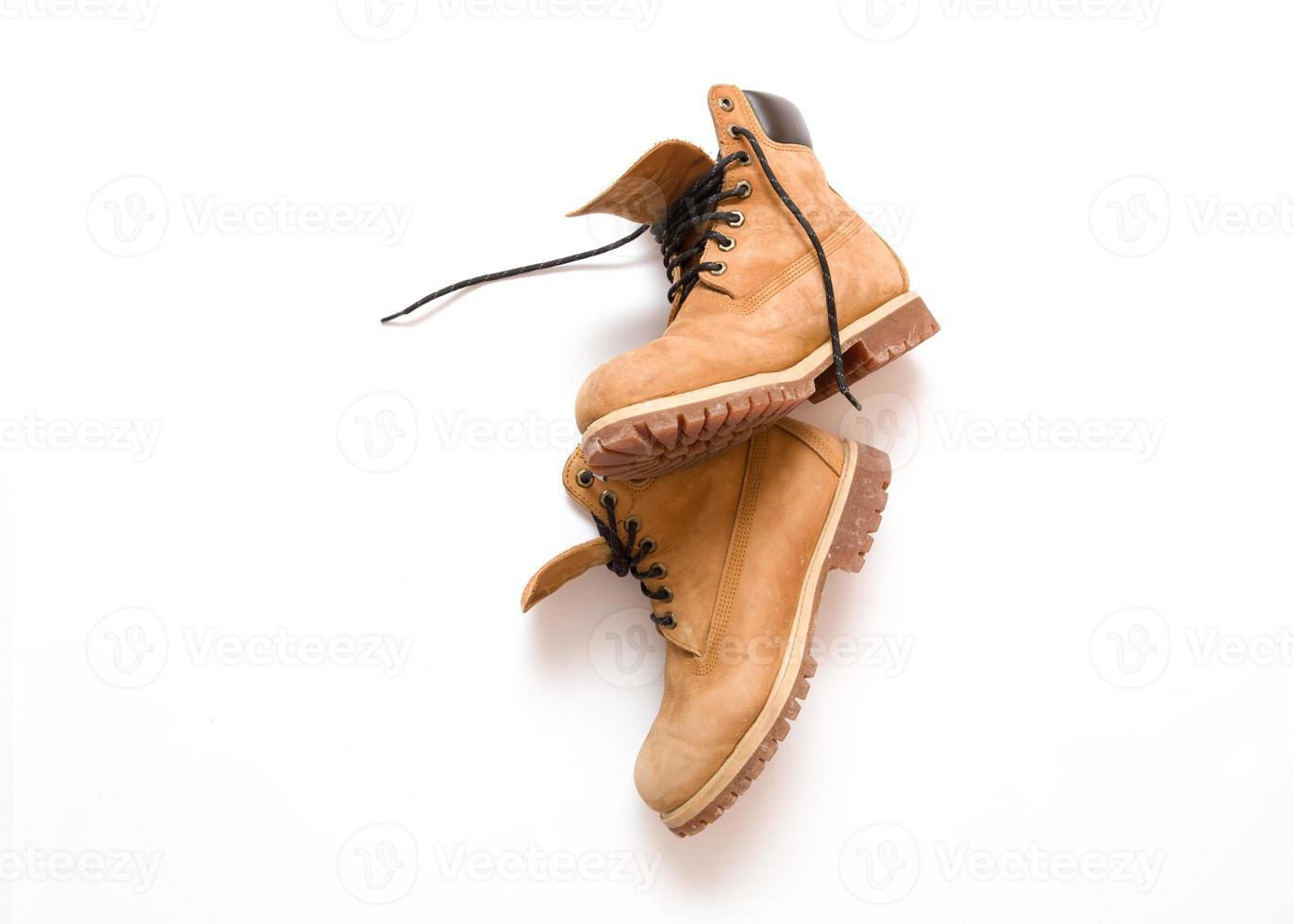 Men's Work Boots photo