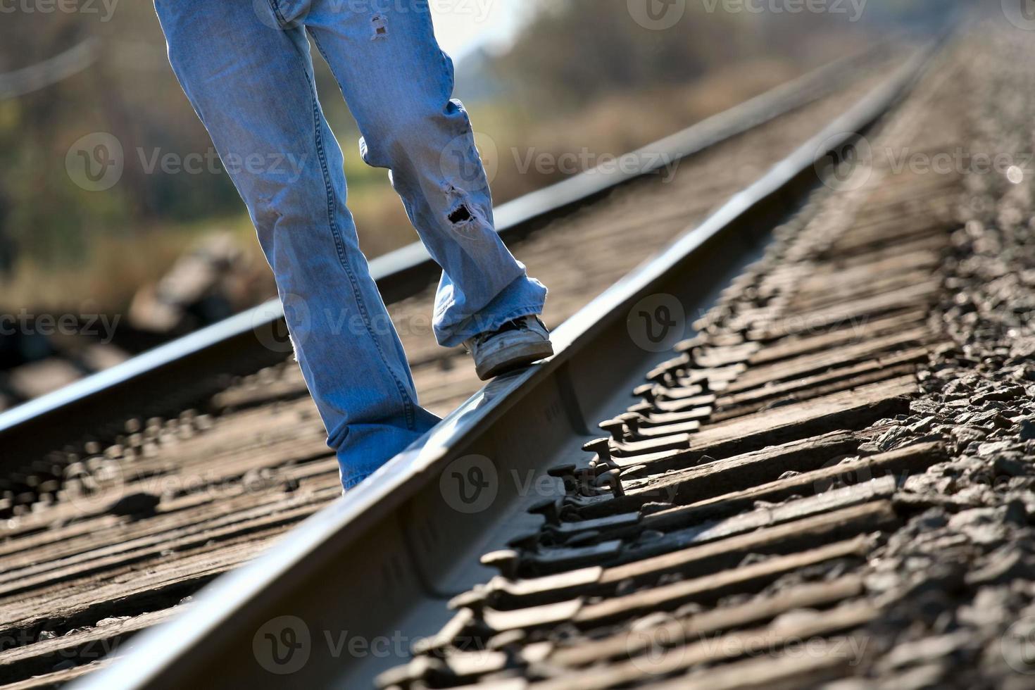 Youth on Tracks photo