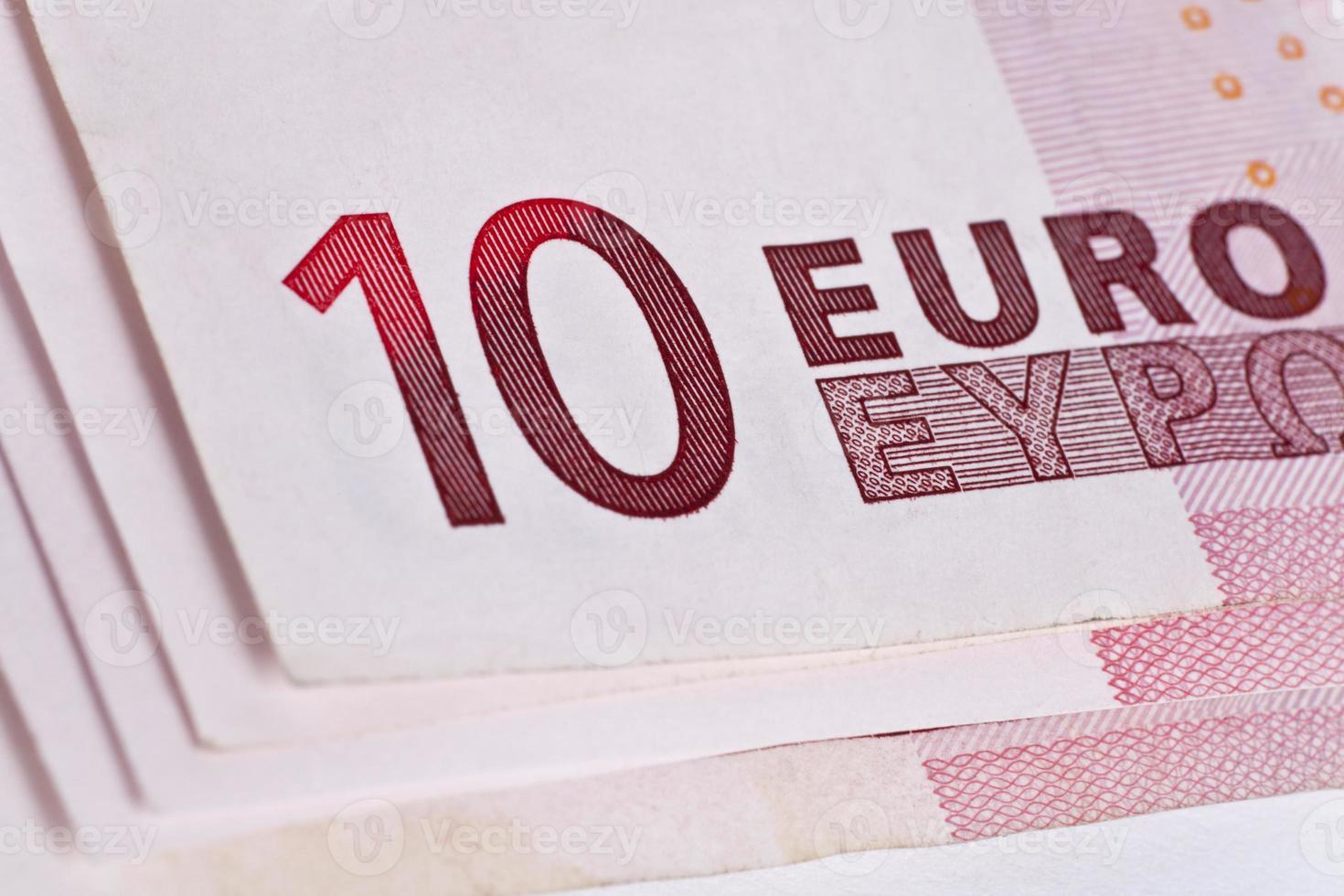 Money Euro photo