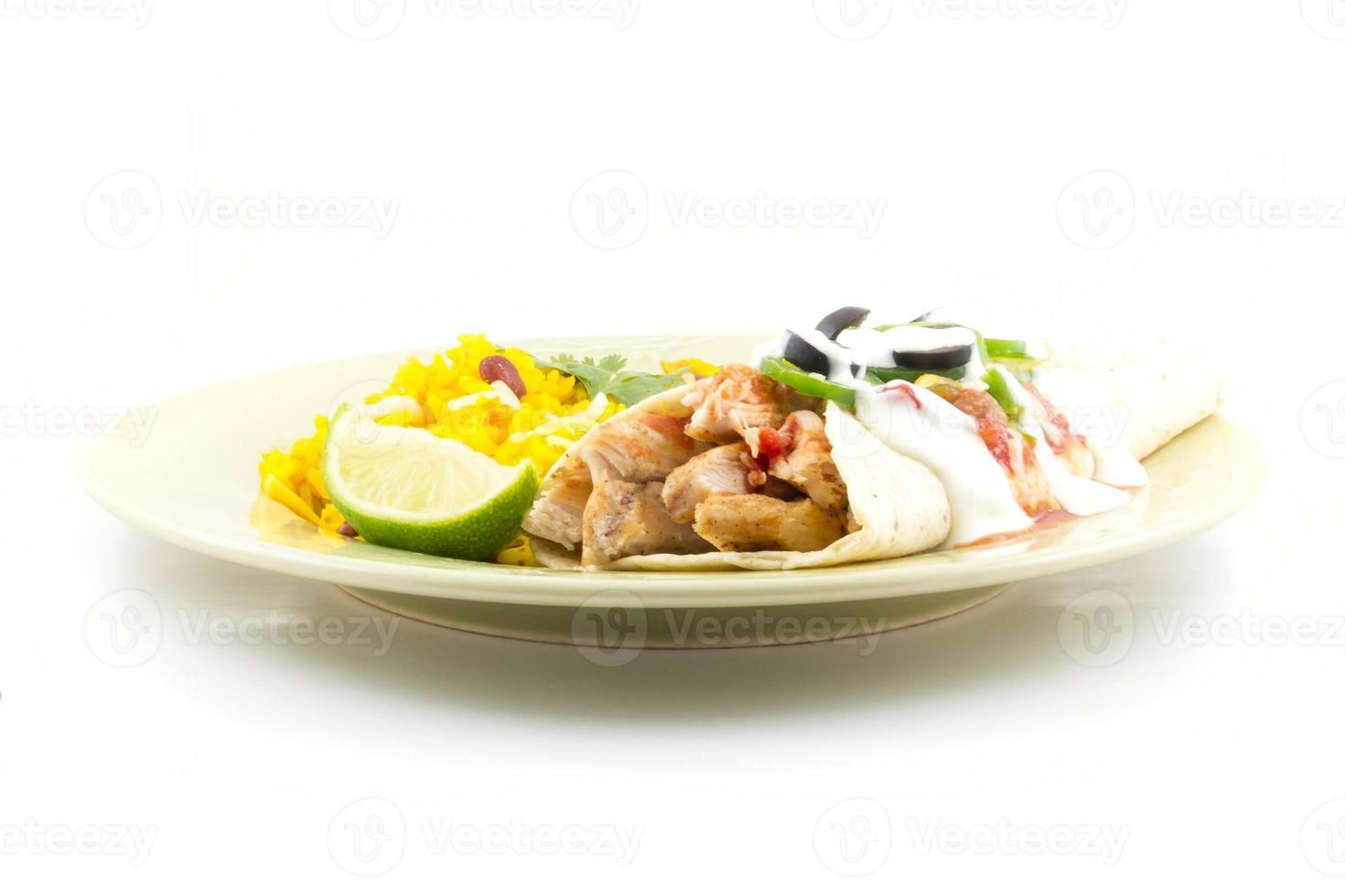 Enchilada Rice photo