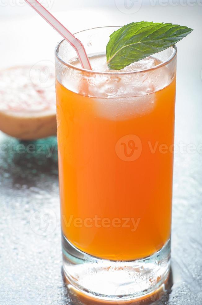 bebida carbonatada foto