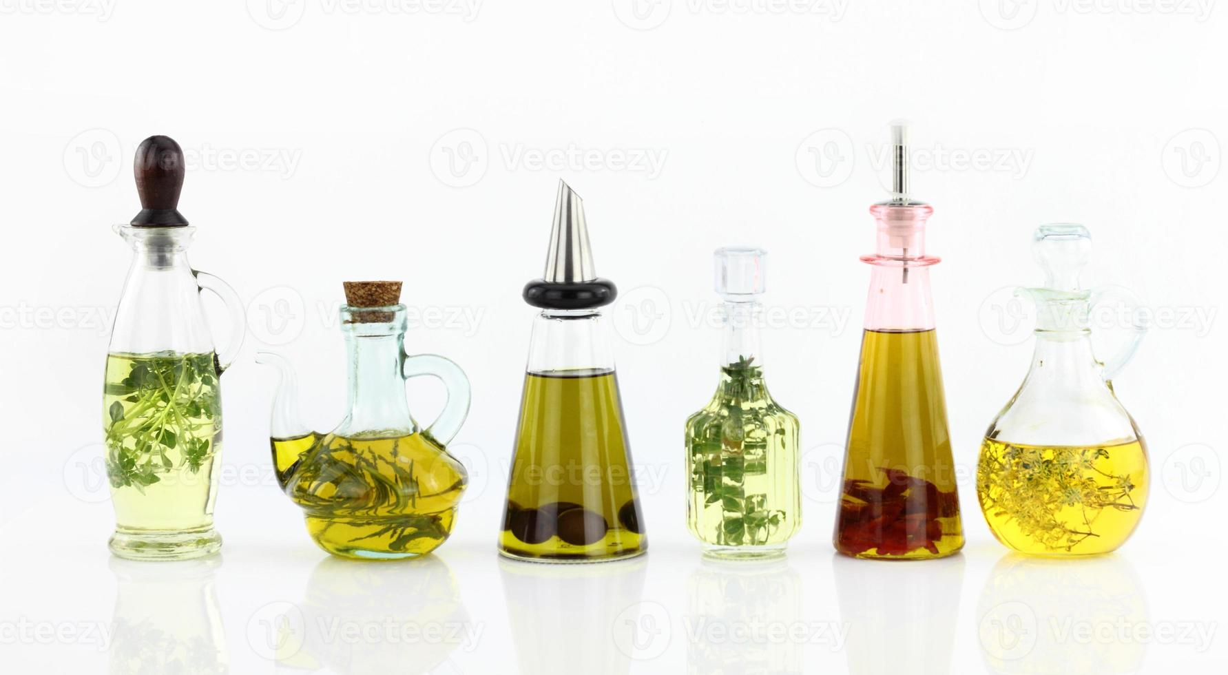Cooking oil photo