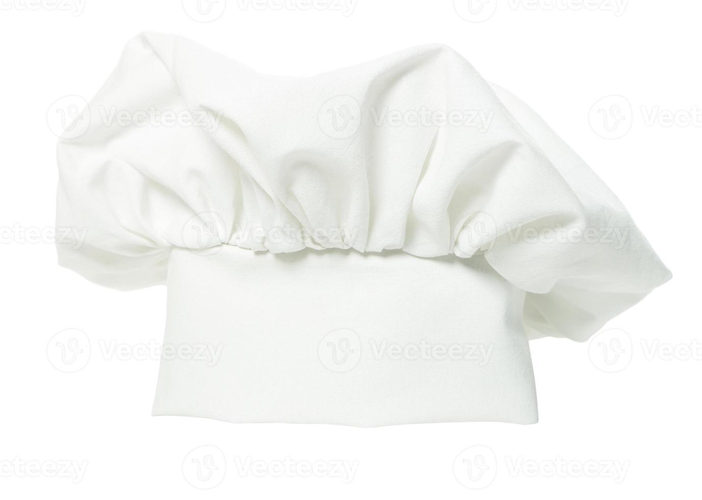sombrero de cocinero foto