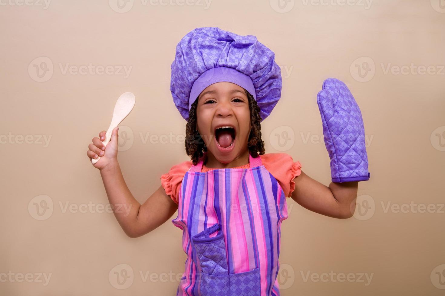 Screaming Chef photo