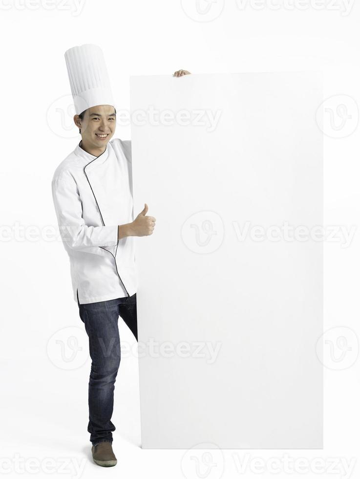 orgullo del chef foto