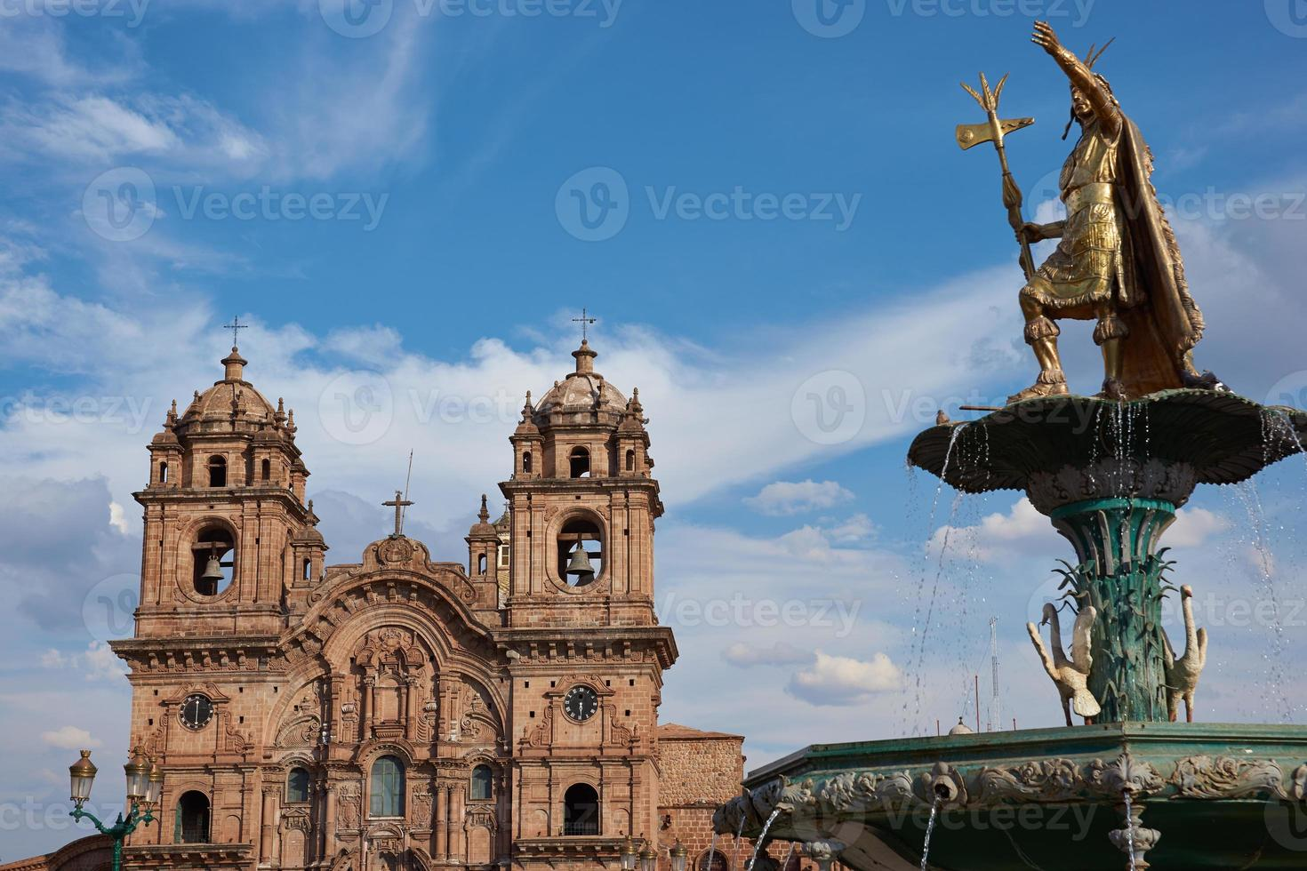 Gold Inca photo