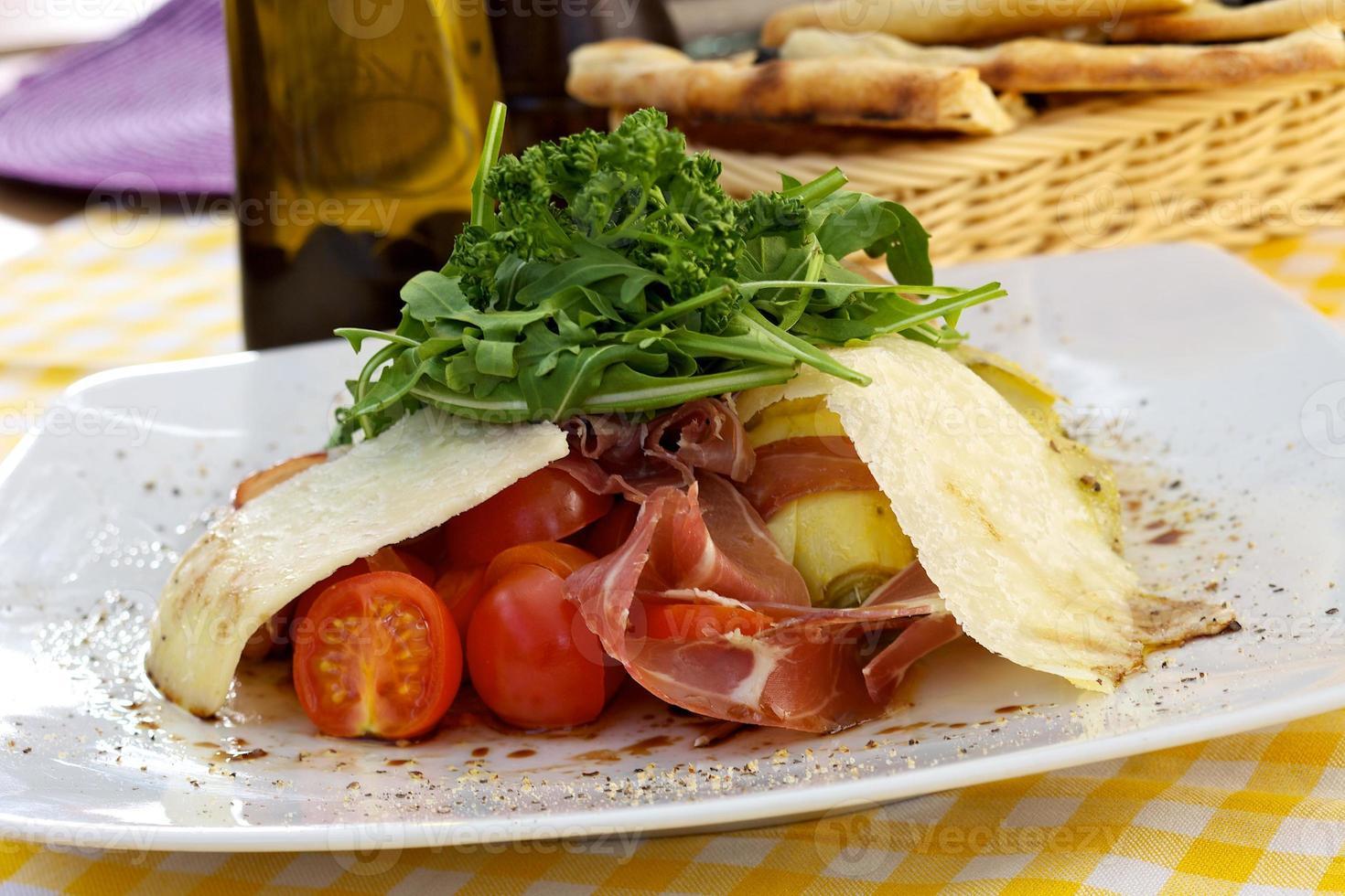 """dolcetta"" salad photo"