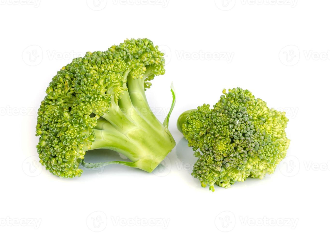 Broccoli . photo