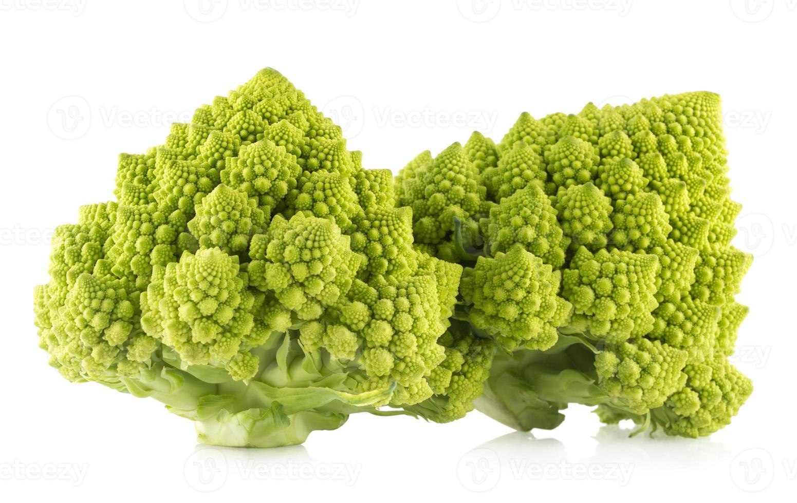 romanesco broccoli photo