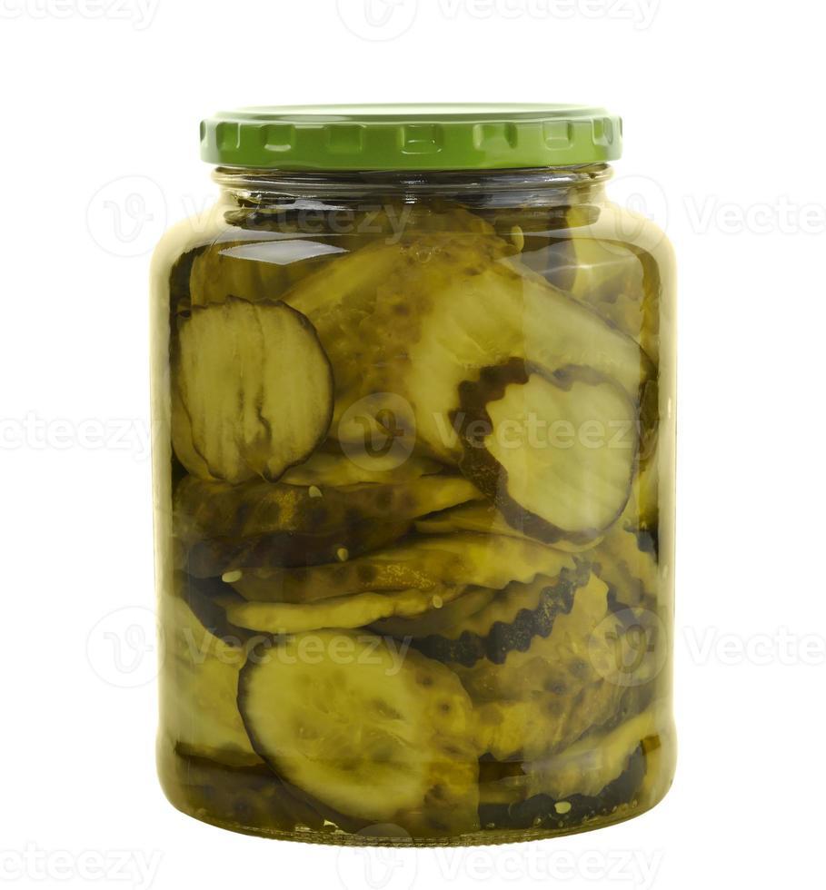 Jar Of Pickles photo