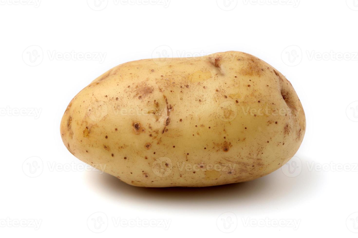 Raw Potatoes 9 photo