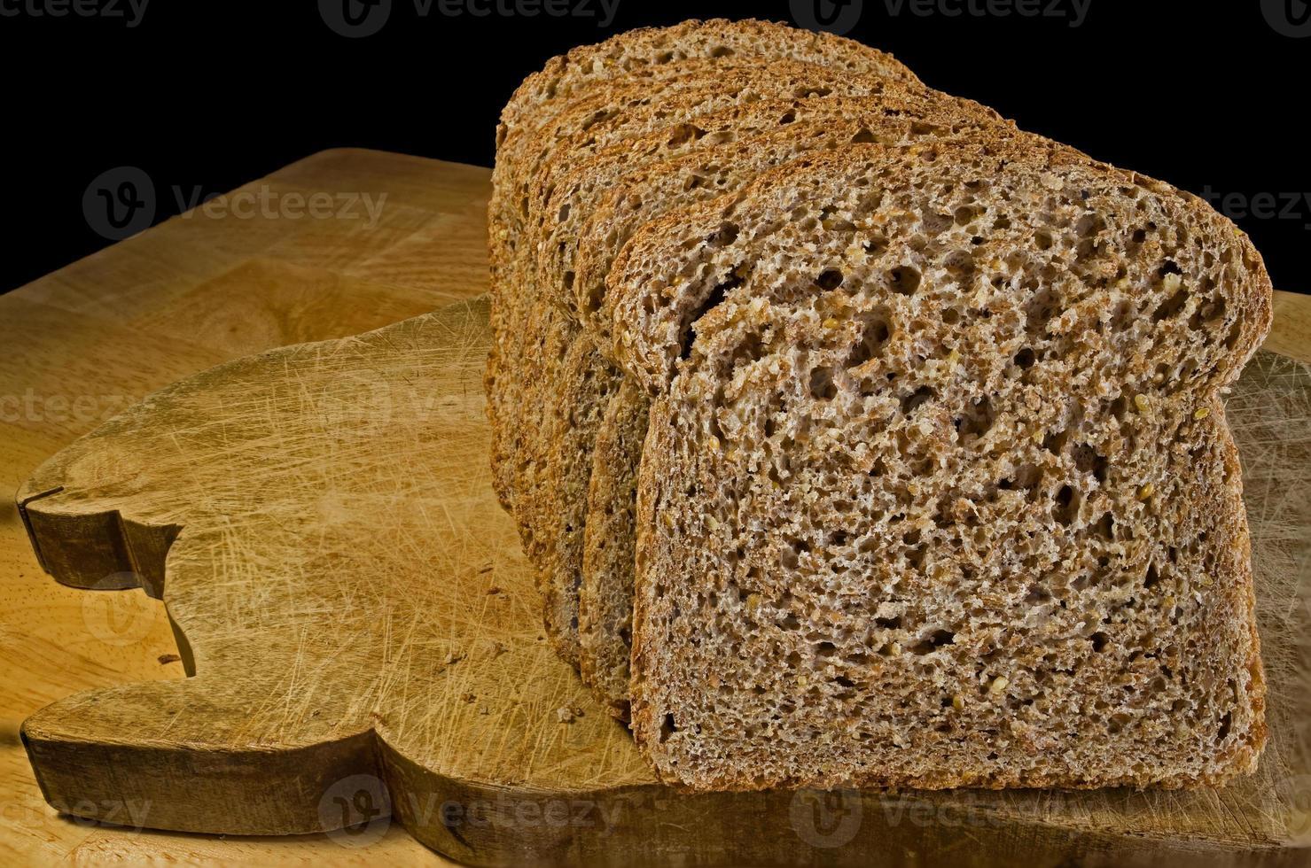 Organic Bread photo